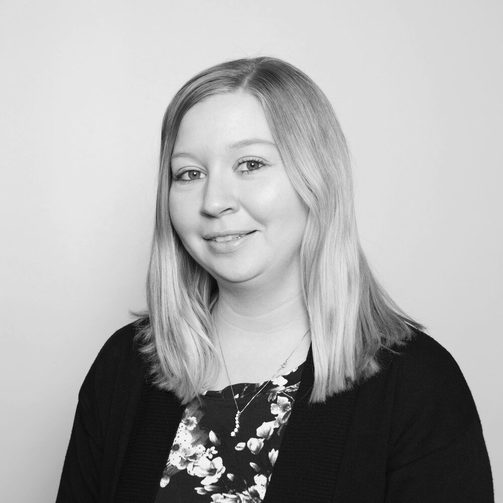 Katie Maupin | Payroll Specialist