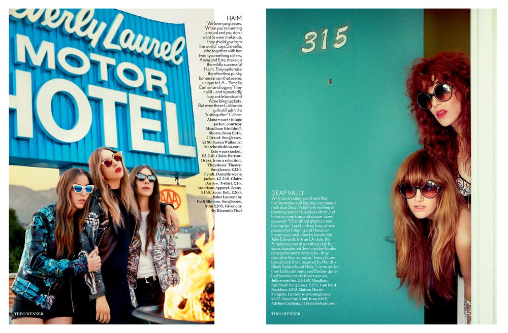 Vogue - May 2014