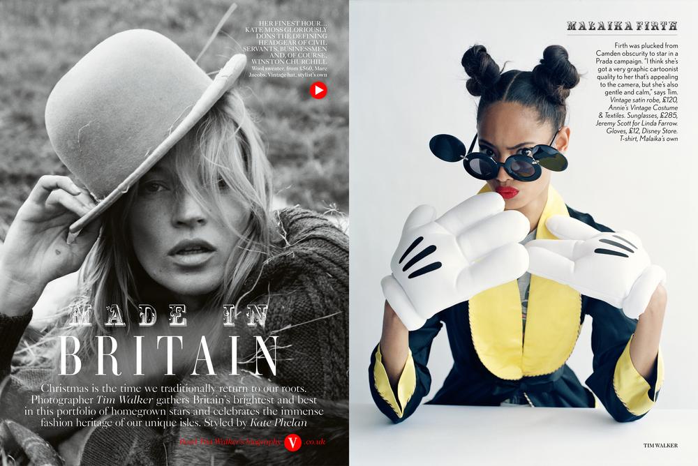 Vogue App Edition