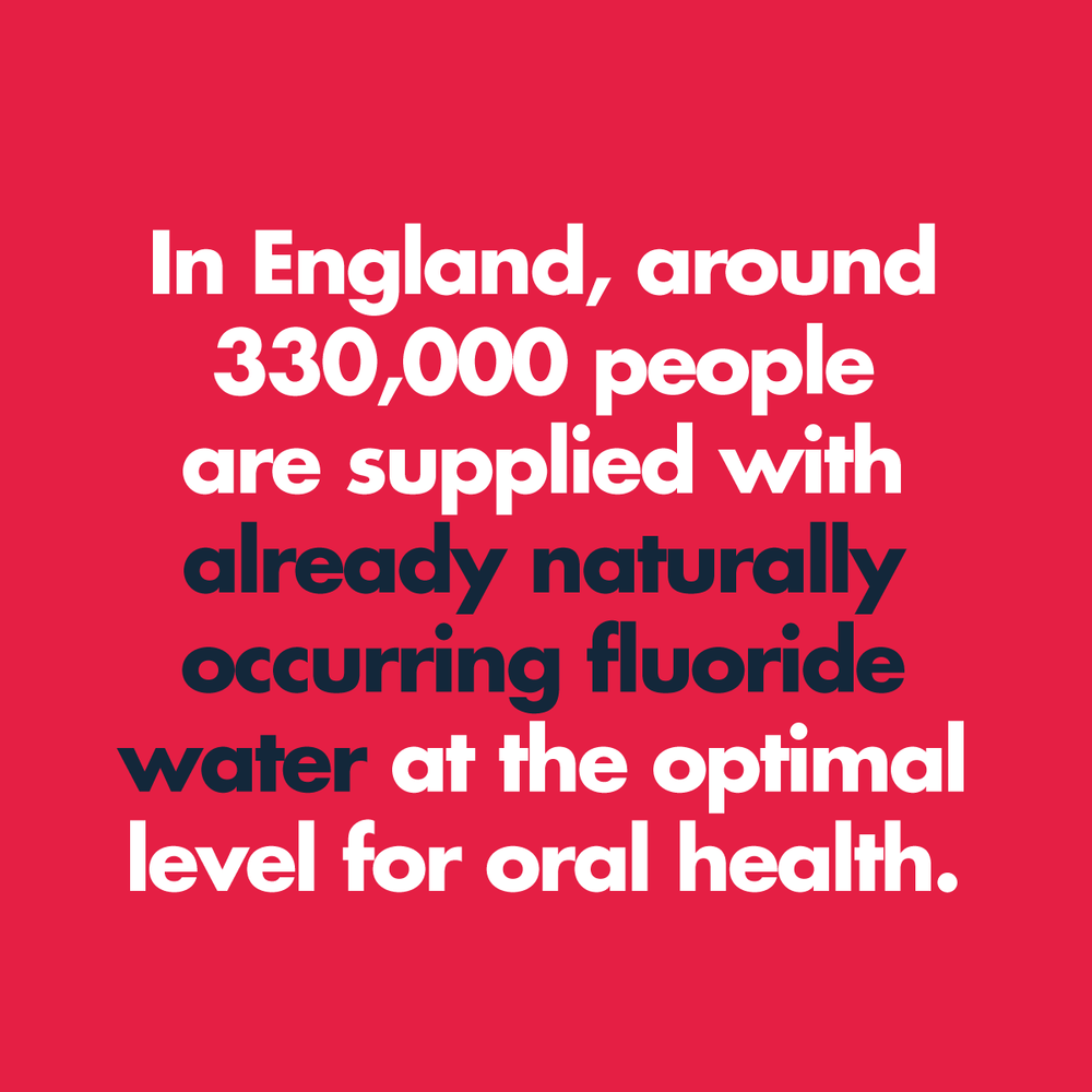 In The United States 45 Of The Largest 50 Cities Are Served By Fluoridation Schemes
