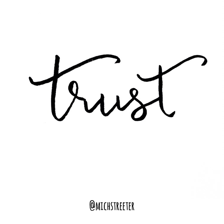 2017 word trust