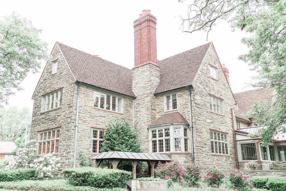 Brasenhill Mansion