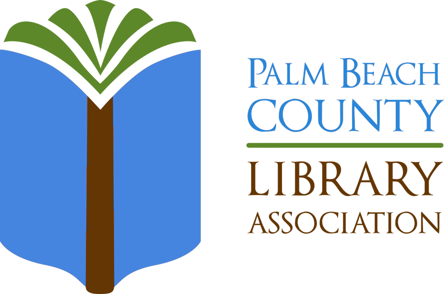 Palm Beach County Library Association