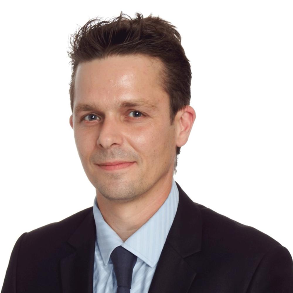 Arnaud Lamare Gestion technique al@keysproperties.fr