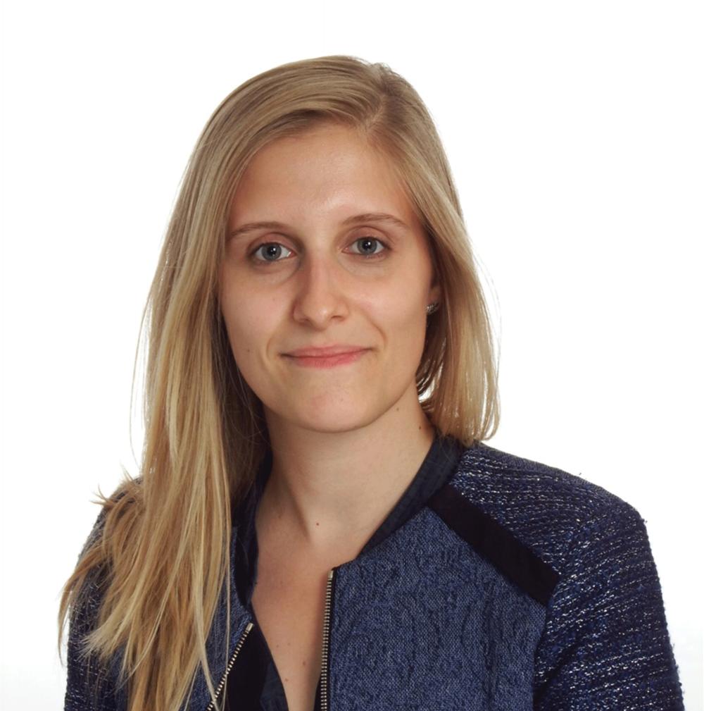 Melissa Merten Property Manager Junior mm@keysproperties.fr