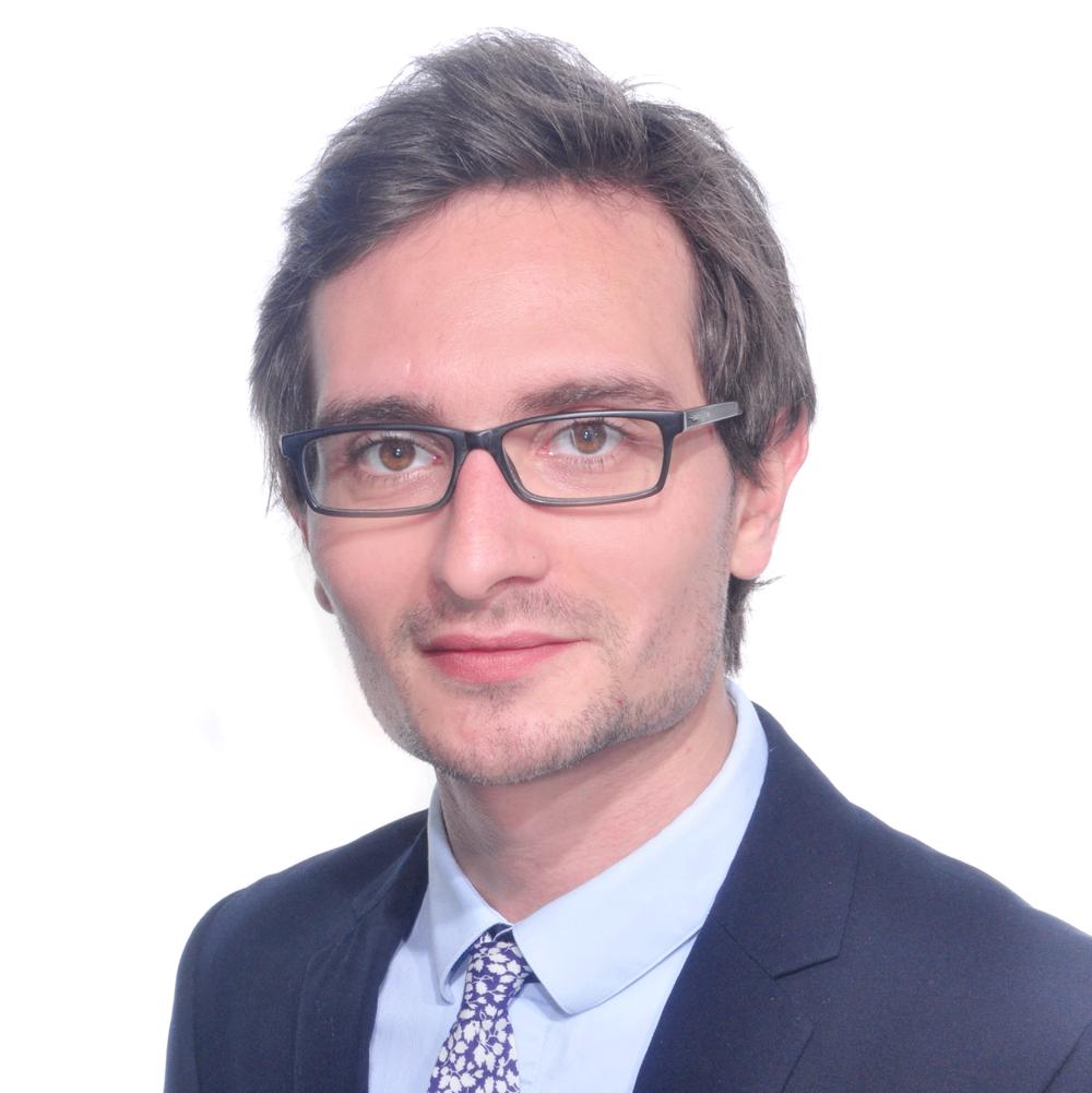 Clément Harnisch Responsable back office c.harnische@keys-am.com