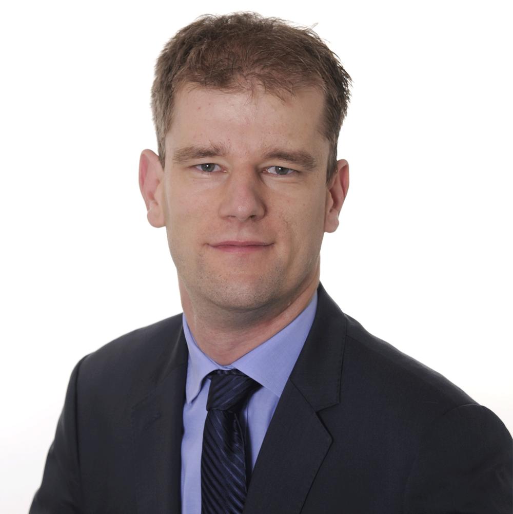 Thomas Veller Responsable des arbitrages tv@keysproperties.fr