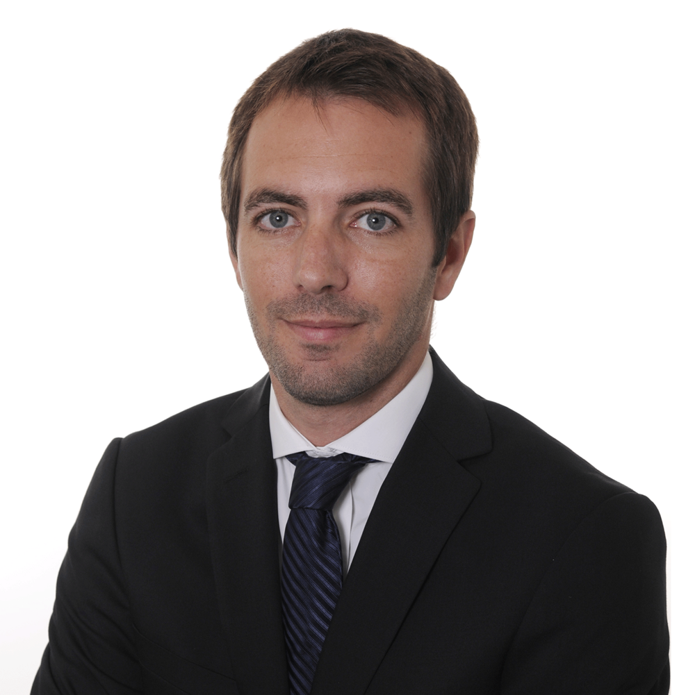 Laurent Ribes Responsable financements immobiliers lr@keysproperties.fr