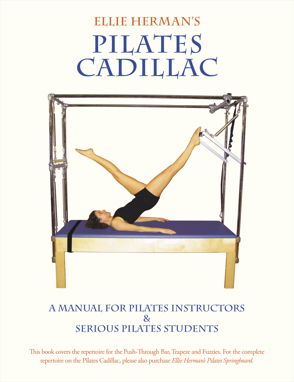 Pilates Chair Manual P Ilates Merrithew Canada Cadillac Trapeze Table Malibu Review Array Shop U2014 Ellie Herman Rh Elliehermanpilates