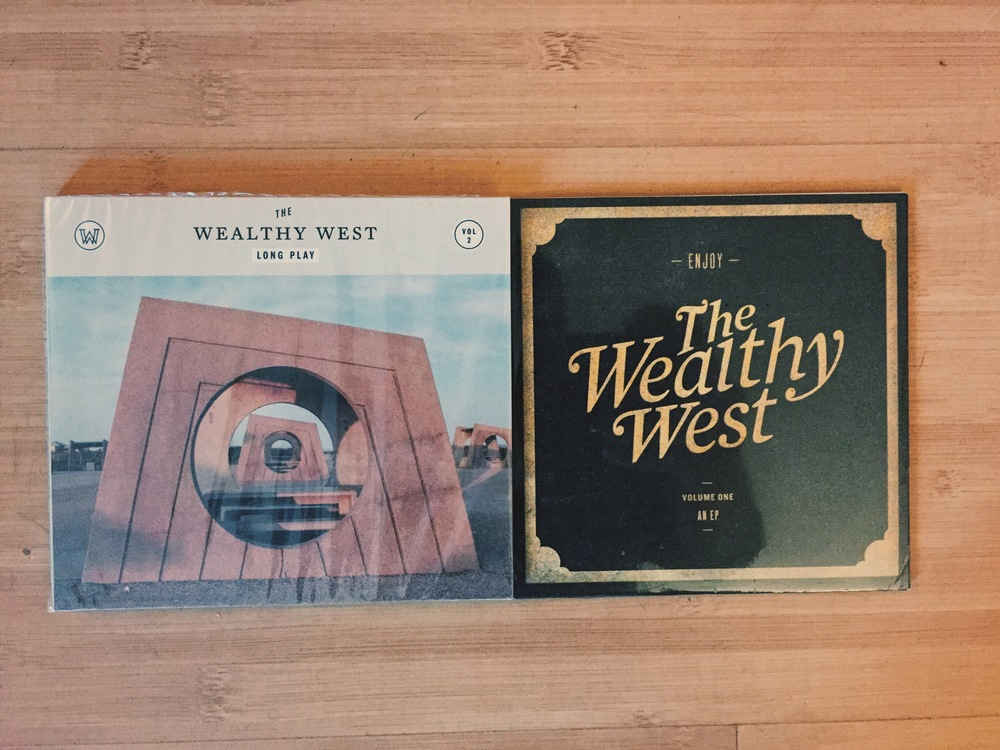 Blog The Wealthy West