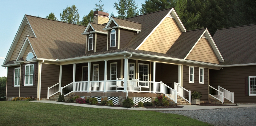 Supplier of Windows, Doors, Vinyl Siding, Fascia & Soffit