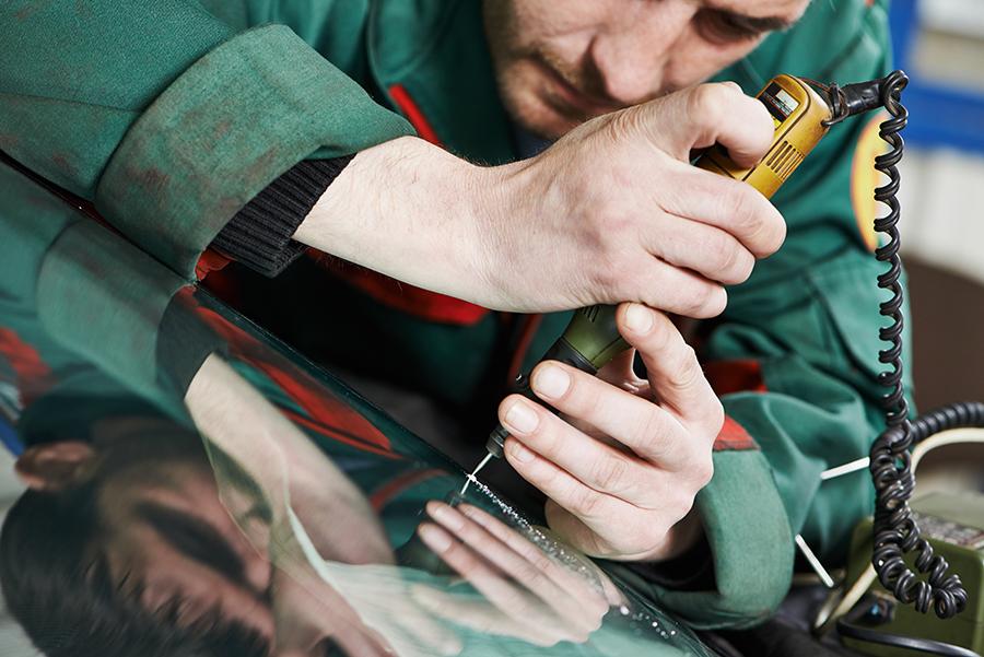 Automotive Glass & Repair