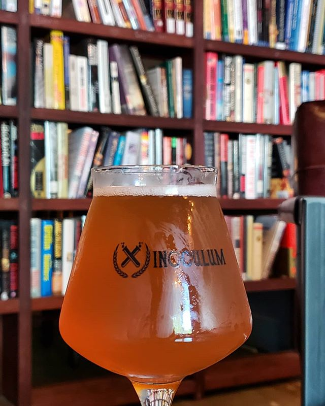 Love Parthenocarpic as much as we do? We have maybe 10 kegs left, and we're gonna sit on them for a while. This is the last keg until it isn't. You should probably come say goodbye to it.