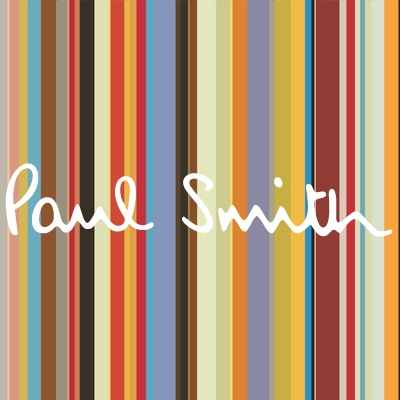 Copy of Paul Smith Luxury Brand Influencer Marketing
