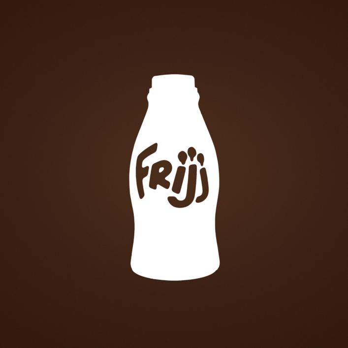 Frijj Milkshake Lad Bible Campaign