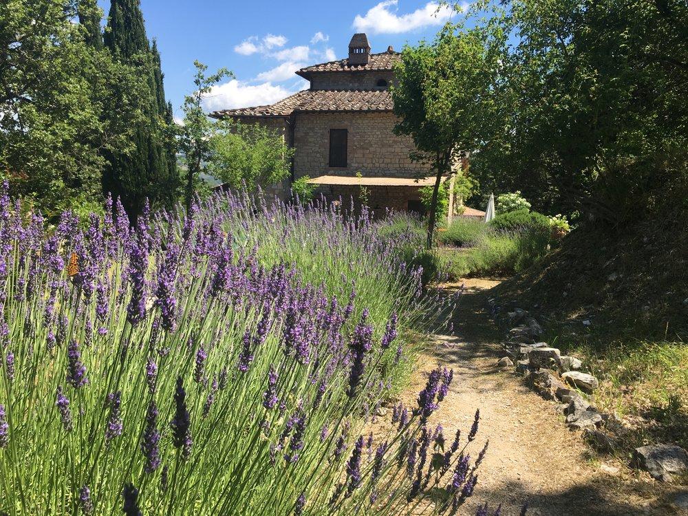 Villa Vercenni