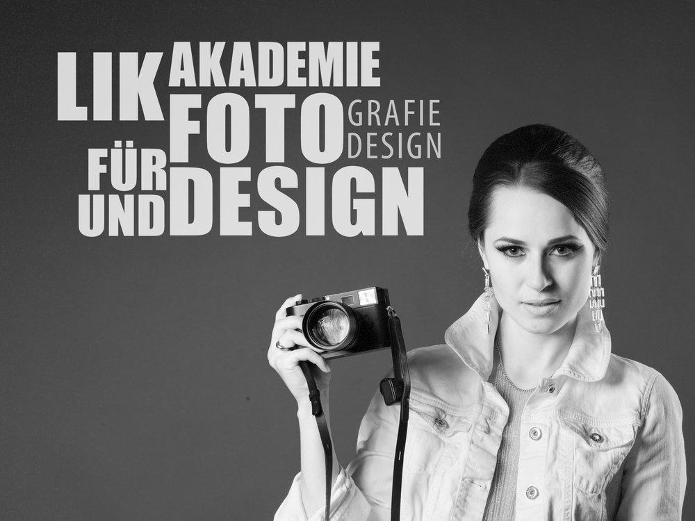 LIK Sommerakademie Fotografie
