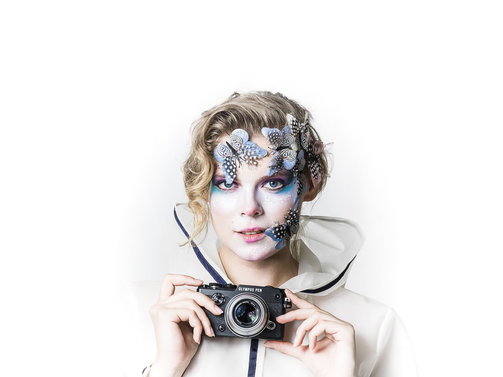 Freude an der Fotografie - LIK Akademie für Foto und Design