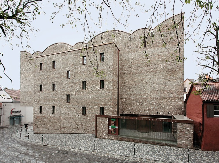 Architekturbüro Lederer + Ragnarsdóttir + Oei