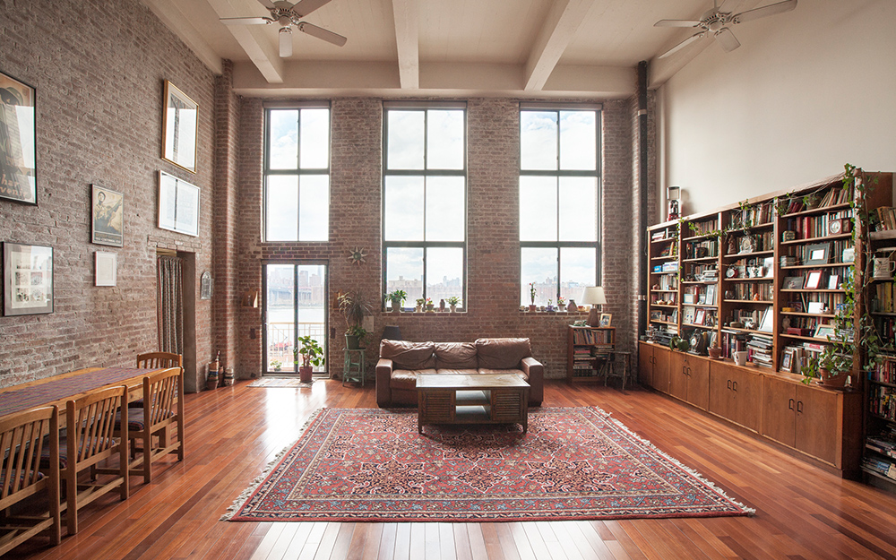 Williamsburgh Lofts