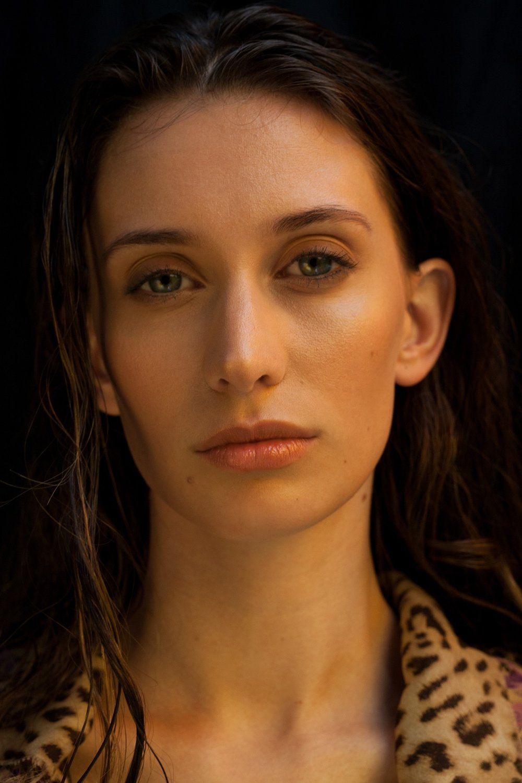 Photographer: Lenita Visan  Model: Kaitlyn Ridge  Makeup Artist: Sarah Shaw
