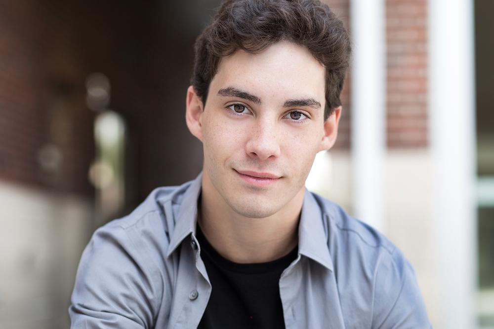 John D'Leo | NY Actor