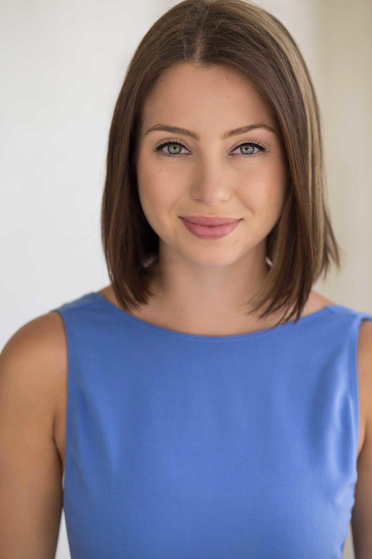 Lucia Bailey | NY Actor