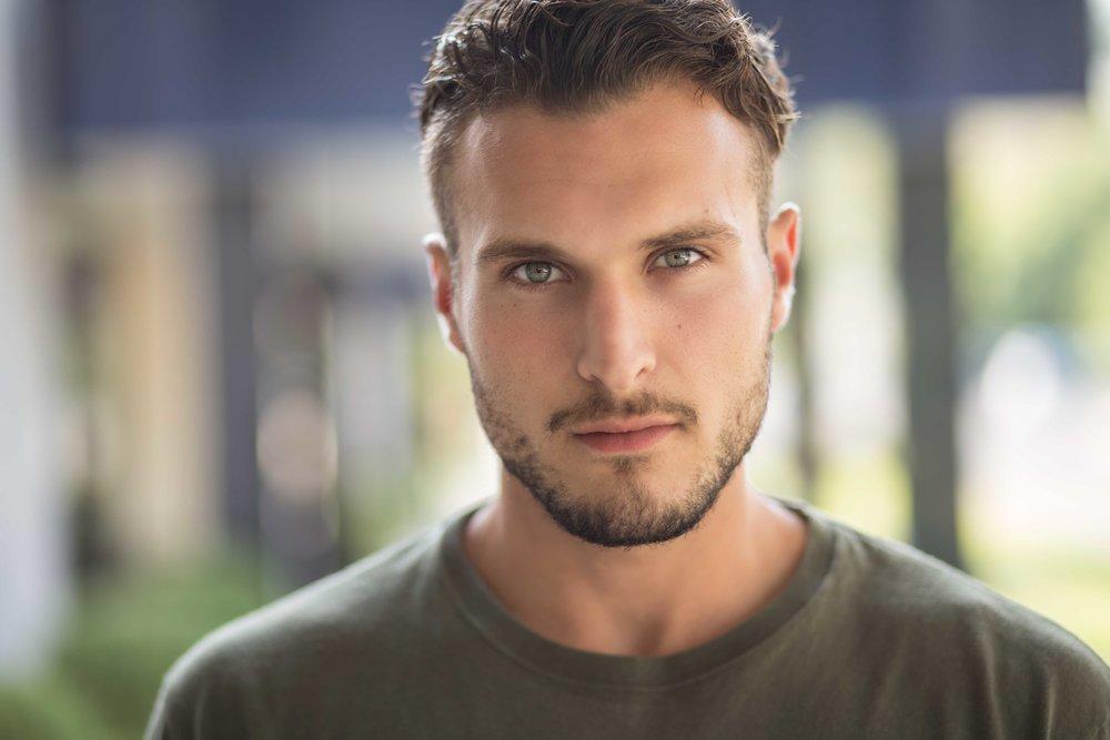 Vincent Loretta | NY actor