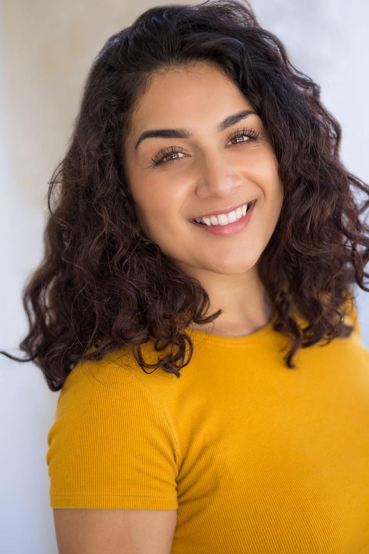 Brittneyann Accetta | NY actor/singer