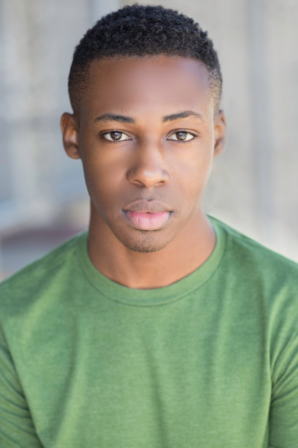 Elijah Boothe | NY Actor