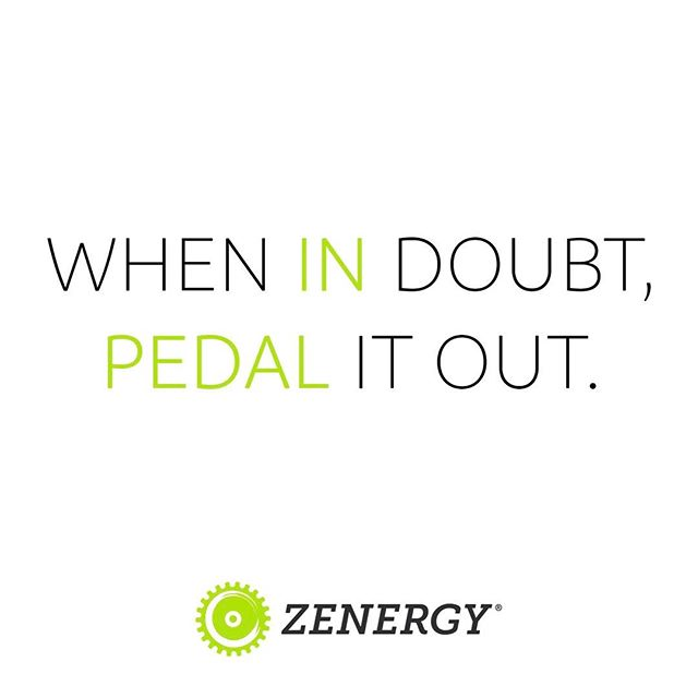 Never give up on YOU. Make the shortest month of the year the strongest! #strongertogether #justride #happy #pedalitout #zenergycycling