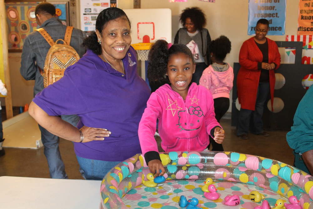 OUR PURPOSE:  To support foster and homeless children by creating experiences that boost their self-esteem and motivate them to set goals to become independent and self-sufficient.