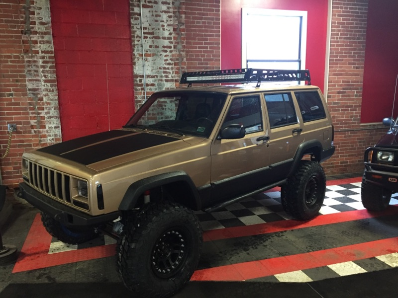 130697 1977 Jeep Cherokee Chief Sport Wide Track 4x4 Restored Rebuilt Lifted Wagoneer as well Jeep  mander Lifted Offroad 21 additionally Wk2 Trailhawk II also 2003 Jeep Grand Cherokee Lifted 4x4 furthermore 149815 1994 Jeep Wrangler S Yj 4x4 Lifted On 33s. on lifted jeep cherokee classic