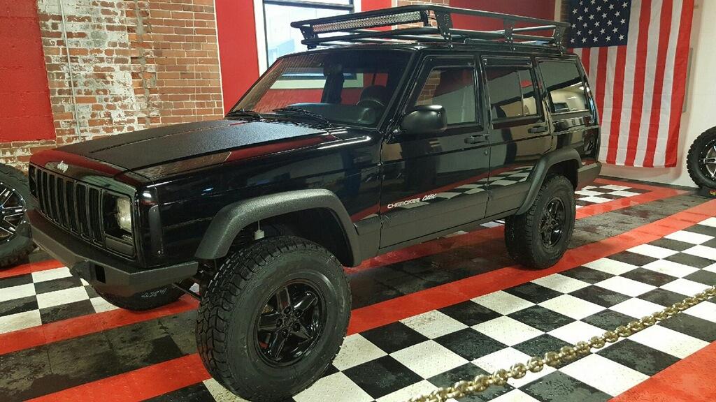 Black 1999 jeep cherokee nfi empire black 1999 jeep cherokee sciox Gallery