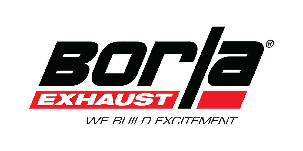 Copy of Borla Exhaust