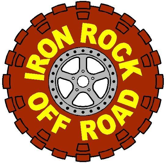 Copy of iron rock off road