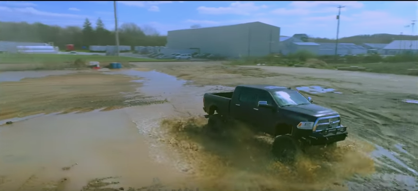 Monster Truck - Click to view video