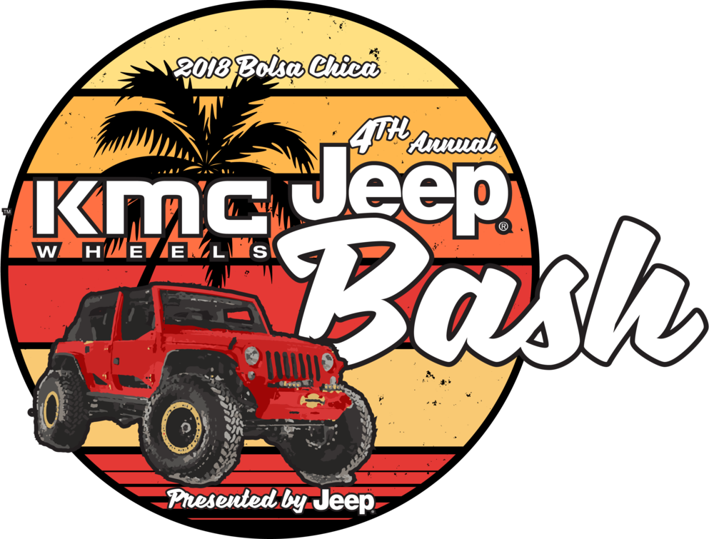 2018 KMC Jeep Bash