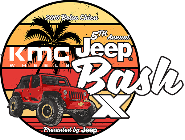 KMC Jeep Bash