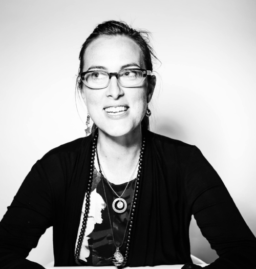 Beth Sarver - a creative thought leader and resilience educator in Kansas City and has been a certified leader of InterPlay for over 5 years. She is passionate about applying the Body Wisdom principles and tools of InterPlay to create Trauma Sensitive and Resilience Building Culture that fosters mindfulness and social justice in the KC Metro Area. She folds InterPlay into everything that she does; from youth enrichment programs, to designing a behavioral intervention for one of her students, monthly mini-self-care retreats or guiding first responders to a visceral embodied experience. She demonstrates that play makes learning more effective and InterPlay helps people of all ages to deepen their connection to self and others.