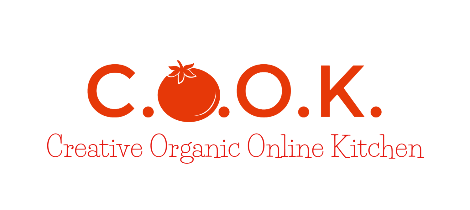 Creative Organic Online Kitchen