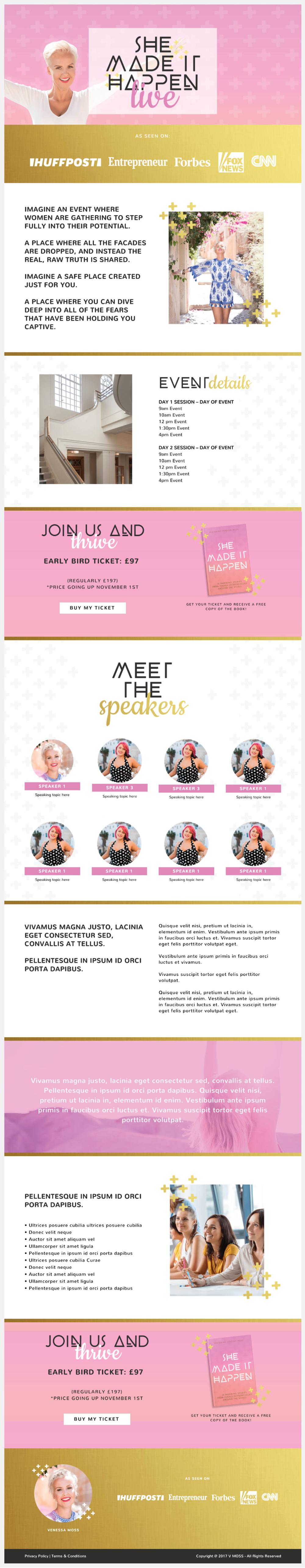 venessa_event_clickfunnels_sales_page_design.png