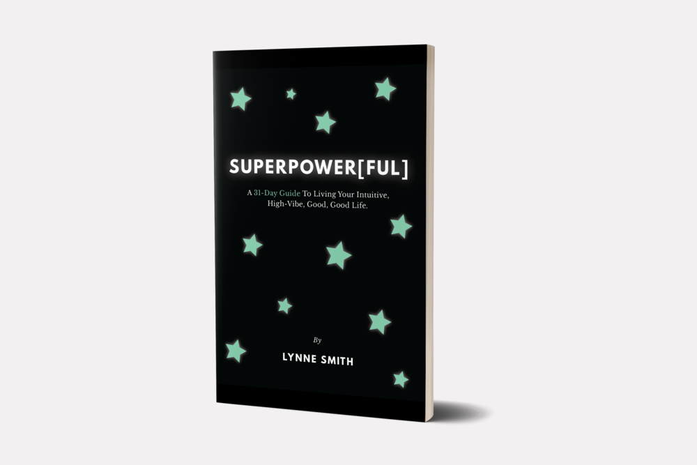 SUPERPOWER[FUL] · Book Cover Design