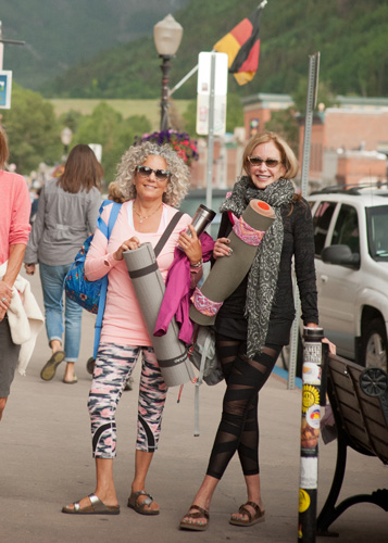 Ladies of Yoga on Main Street.jpg