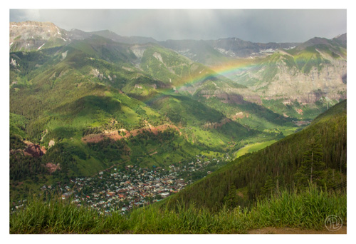 Rainbow Town of Telluride.jpg