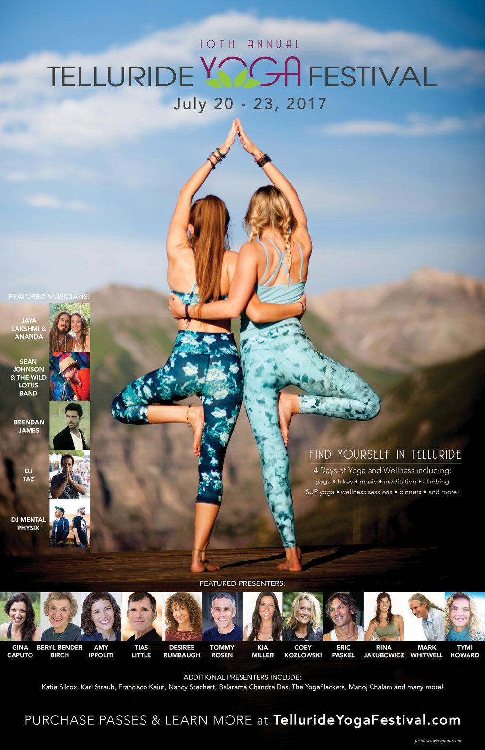 Telluride Yoga Festival 2017 Poster Hi Res for Printing -11 x 17 jpg