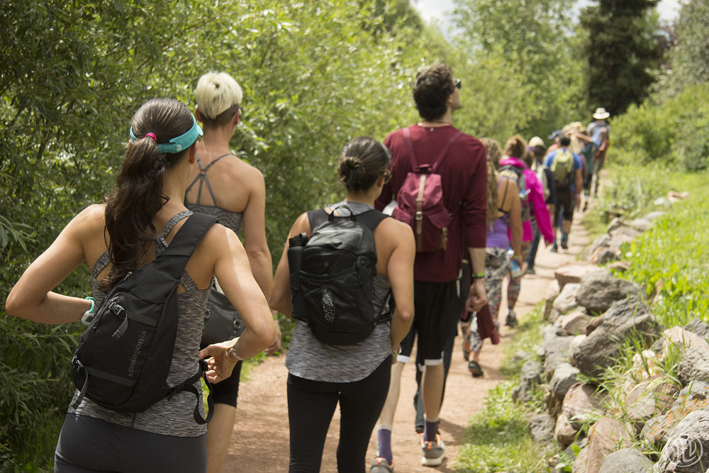 """The location of this festival in the mountains with access to beautiful hikes and walks along the river made this festival even sweeter!""   Purchase Pass"