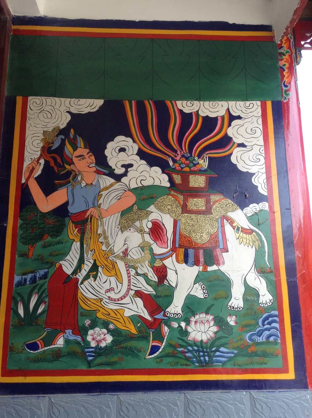 Labrang Monastery - Xia'he - August 2013