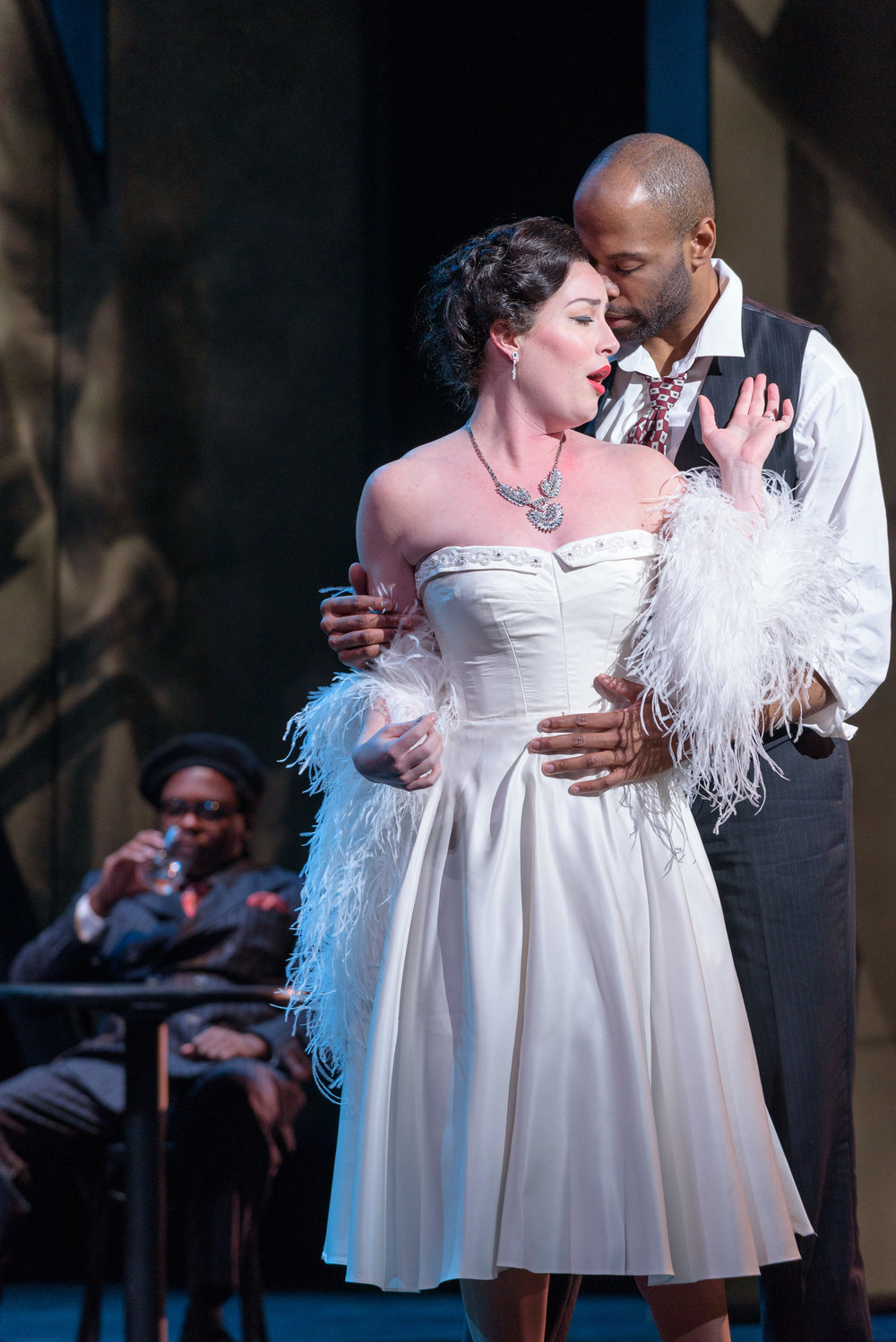 Charlie Parker's Yardbird (Madison Opera)  James Gill Photography