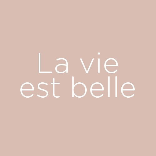 La vie est belle with The Purple Box  Sign up to receive an invite to the launch and a chance to WIN a FREE BOX  GET INVITED     www.purpleluxe.com/the-purple-box  Sign up to receive an invite to the launch and a chance to #WIN a #FREEBOX _____________  Visit our Purple Luxe Instagram account @purpleluxemontreal _____________  @iampurplelikethat